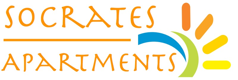 socrates apartments logo
