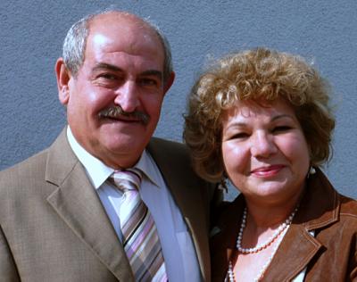 Family Tsomidis
